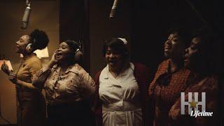 Sneak Peek: 'The Clark Sisters: First Ladies Of Gospel' Biopic