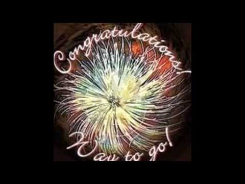 Beautiful Congratulations Wishes Quotes Greetings, Congrats Gif Wallpapers Pictures Images WhatsApp