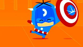 24 Monica Toy Cartoon   Captoy America   Monica Toy   Monica Toy full episodes   Monica Toy New Epis