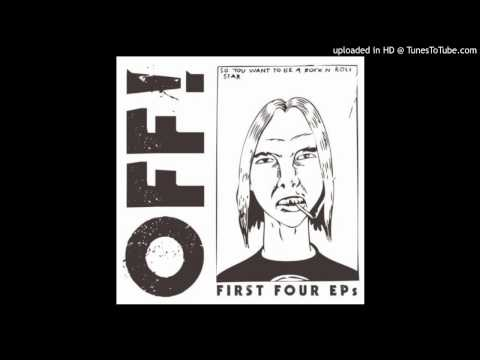 Off! - Poison City