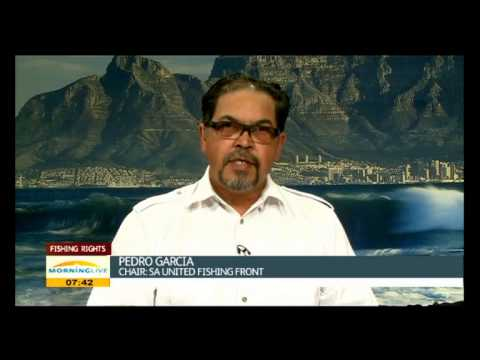 Allocation of fishing rights in SA