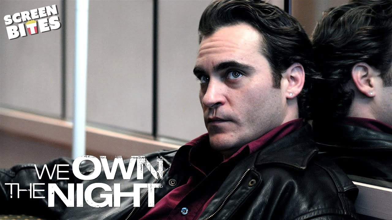 Download We Own The Night   Official Trailer   Screen Bites
