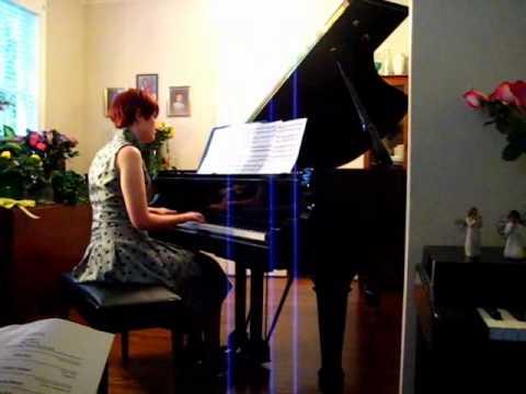 Ki-chan's Piano Recital -