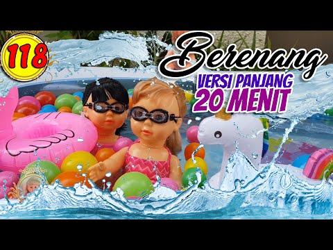 #118-berenang---versi-panjang-2o-menit-|-boneka-belinda--7l-|-belinda-palace