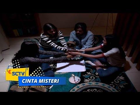 Free Download Ngeri Banget! Michelle Dkk Nekat Bermain Jailangkung | Cinta Misteri - Episode 64 Mp3 dan Mp4