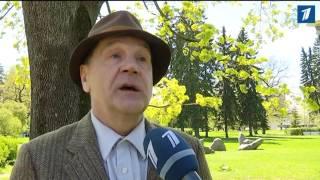 Эстонское кино с Маковецким в главной роли