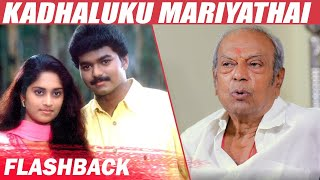 Vijay Sura Final Status & Kadhalukku Mariyathai Shooting Trouble - Producer Sangili Murugan Opens Up
