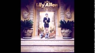 Sheezus - Lily Allen (Audio)