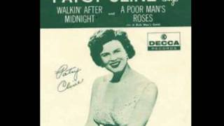 Watch Patsy Cline Fingerprints video