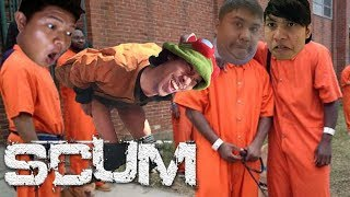 Pinoy SCUM Funny Moments | Part 2