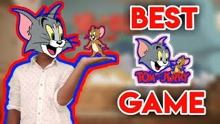 Tom And Jerry High Graphics Game For Android | Childhood Memories | Download Now 2019 (HINDI)