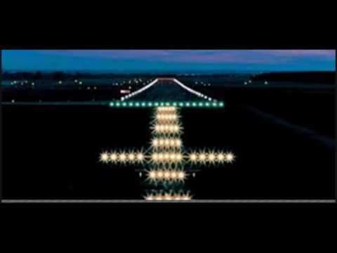 Approach Lighting System Youtube