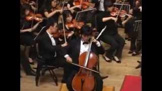 생상스 첼로 협주곡 1번 (Saint Saens cello concerto no 1)