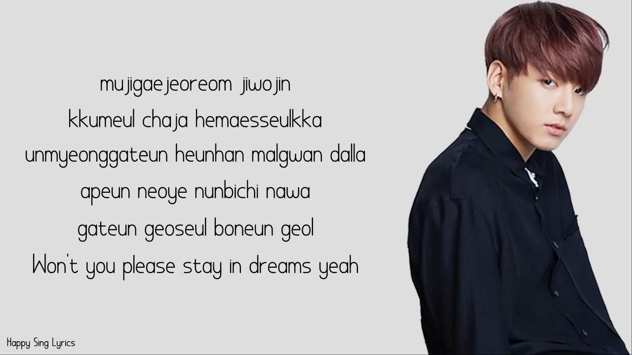 bts euphoria english cover lyrics bts edits apps