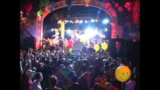 Anabolic Frolic Hullabaloo Rave Experience Concert Film