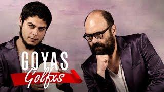 Cómo Ignatius y David Sainz se colaron en los Goya EL DOCUMENTAL | Goyas Golfxs 2019 | Playz