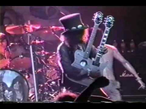 06 – Slash's Snakepit – Serial Killer, live in Dallas, 2001-07-09