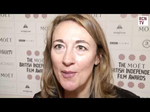 Dorothy Atkinson   British Independent Film Awards