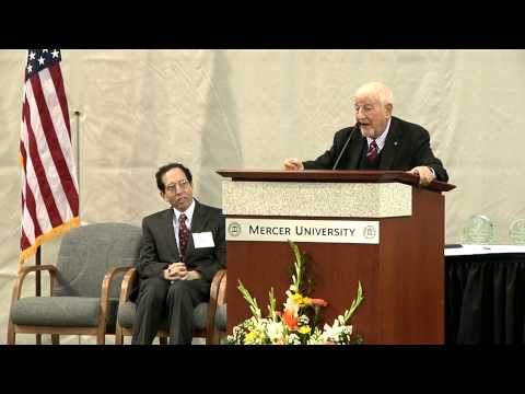 2014 Law Day Speaker: The Honorable Guido Calabresi