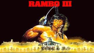 Far Cry: Rambo 3 - Afghanistan (полное прохождение)