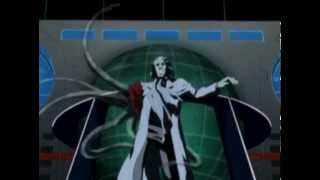 """Captain Herlock : The Endless Odyssey _ Le """"combat final"""" (FRENCH DUB)"""