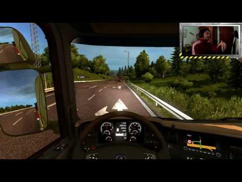 Euro Truck Simulator 2 | DLC Viva la France! |