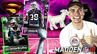 MY FAVORITE RUNNING BACKS TO USE TO WIN! | MADDEN 18 ULTIMATE TEAM GAMEPLAY