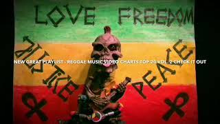 Reggae Music Video Charts Top 20 Vol.2 by Reggae Music Playlist TV