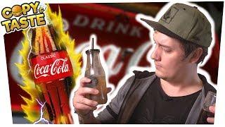 Coca Cola - geheimes Rezept nachkochen - 🥤👨🔬 Copy & Taste #CaT