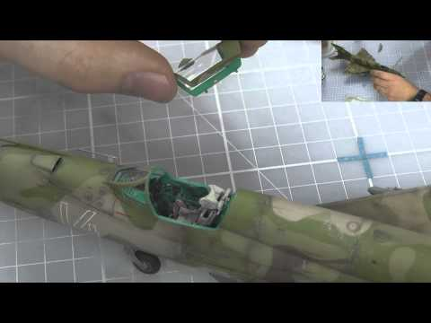 Eduard : Mig-21 SMT : 1/48 Scale Model :...