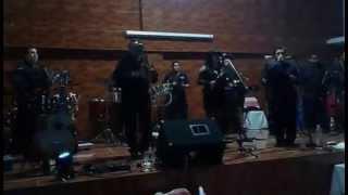 Cali Pachangero (Grupo Niche) - La Rebelio Orquesta de México