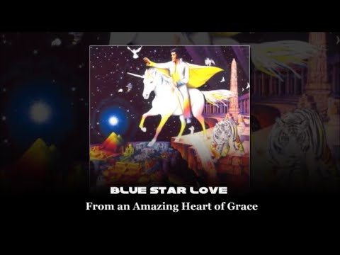 BLUE STAR LOVE