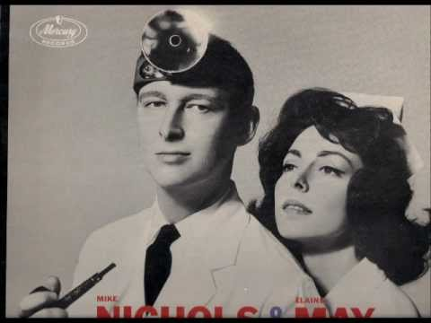 Nichols and May - Examine Doctors - Complete Album