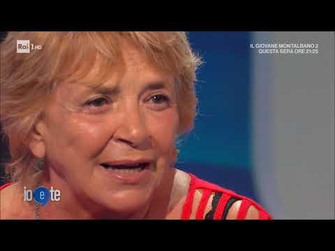 Laura Efrikian - IO e TE 20/07/2020