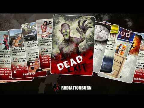 Dead Exit (Xbone) Short Play (Spooktober 2017) (HD60)