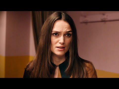 Мисс Плохое поведение — Русский трейлер (2020)
