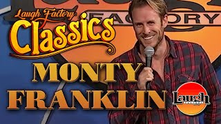 Monty Franklin   American Accent   Laugh Factory Classics   Stand Up Comedy