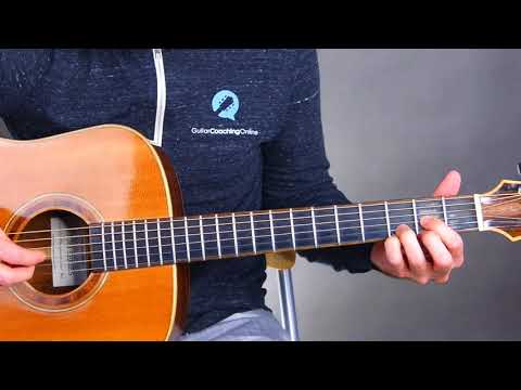 How To Play Dsus & D2 Chords on Guitar