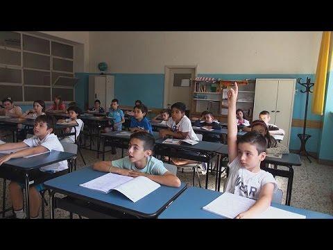 Programmes scolaires : il y a matière à débat ! - learning world
