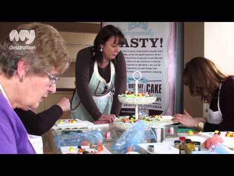 The Vintage Cake Company
