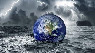 Армагеддон. Этап 3. Великий потоп из Космоса