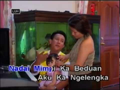 Semina Nguji Pengerindu - Johnny Aman & Angela Lata Jua