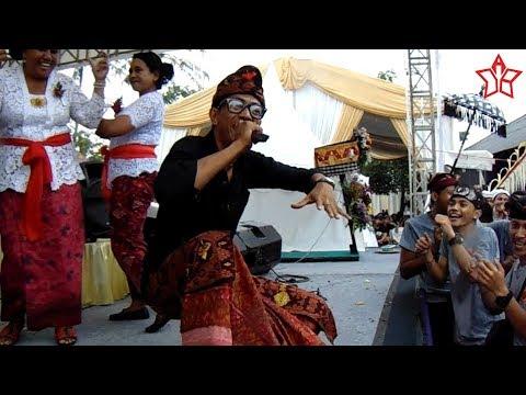 Medley Sing Maan Susuk & Sing Kelet Sing Goloh - A.A. Raka Sidan (Live @ Parabhusati, Banten)