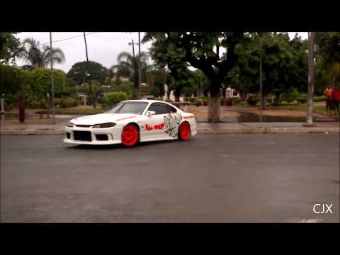 Mozambique Drifting Wins and Fails 2018!