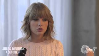 taylor swift s 1989 secrets and response to sexist song speculation full interview