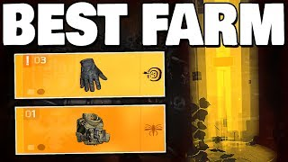 The Division 2 - BEST HIGH END FARM | How to get High Ends Quick !! thumbnail
