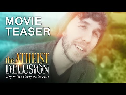 """I'm no longer an atheist"""