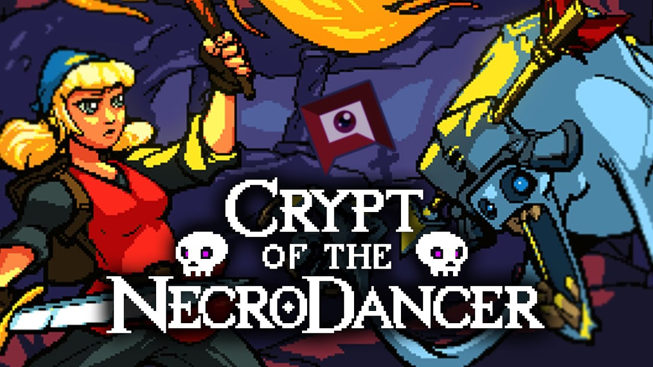 Crypt Of The Necrodancer Cadence All Zone Youtube