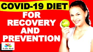 COVID-19 Diet: What To Eat, What To Avoid, Few Health Concoction Recipes  Diet For COVID-19 Recovery