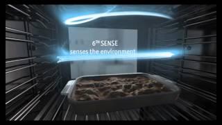 whirlpool 6th sense built in ovens